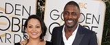 Where's Idris Elba's Bow Tie?