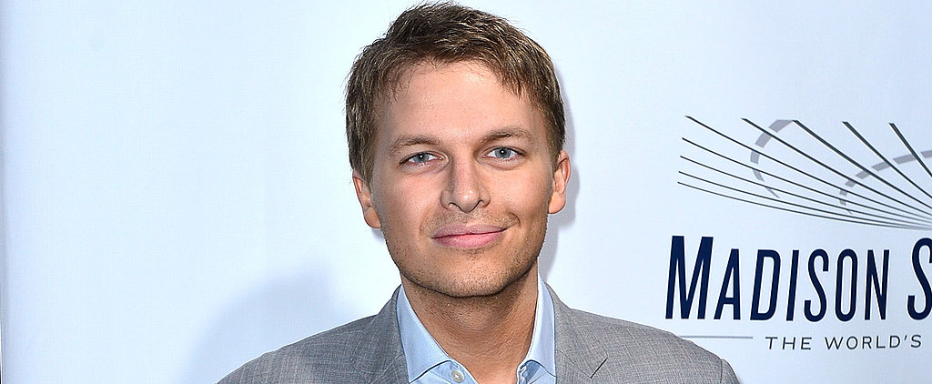 Ronan Farrow Calls Out Woody Allen For Abuse During the Golden Globes