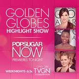 POPSUGAR Now Premiere Details