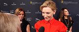 "Cate Blanchett: Winning Still Feels ""Like Christmas Day"""