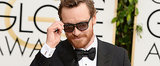 Even Michael Fassbender Had a Grooming Crew For the Red Carpet