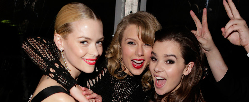 11 Pictures We Love From All the Globes Afterparties