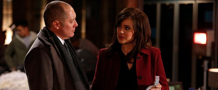 Sneak a Peek at The Blacklist's Return