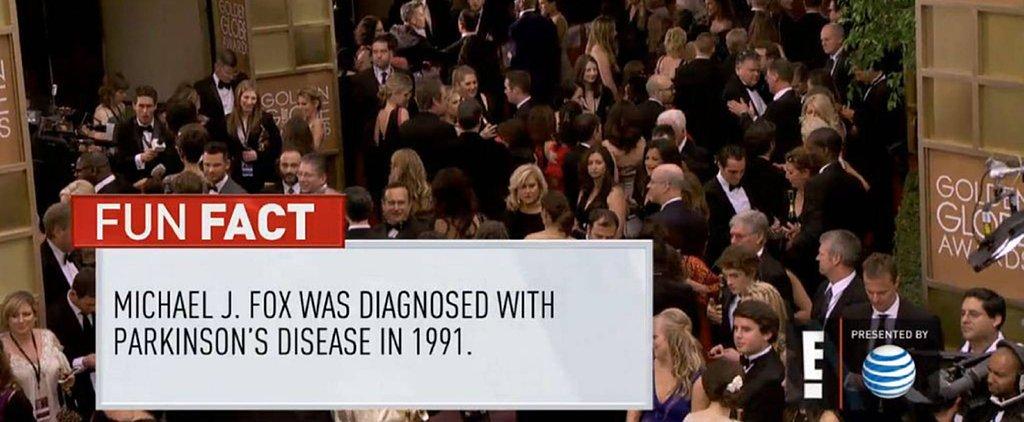 Unfortunate Golden Globes Fun Facts Become a Meme