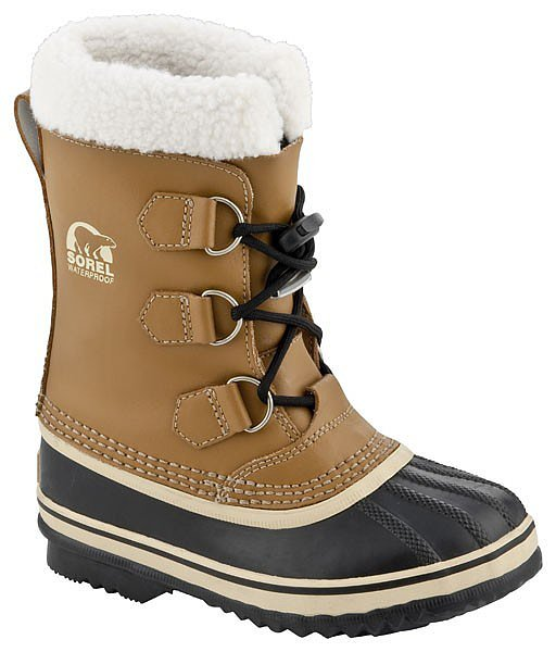 Caribou Boot