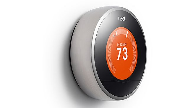 Google Buys Nest For Over $3 Billion