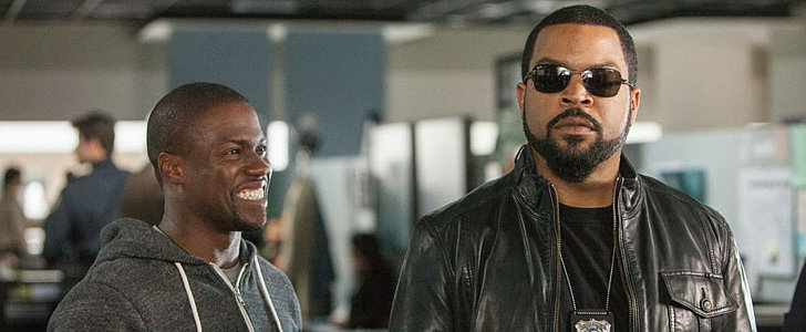 Get a Behind-the-Scenes Look at Ride Along