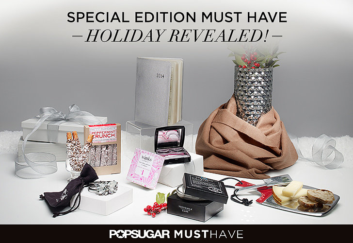 Special-Edition Must Have Holiday Revealed | 2013