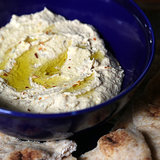 Quick and Easy Spicy Hummus Recipe 2010-01-05 15:13:25