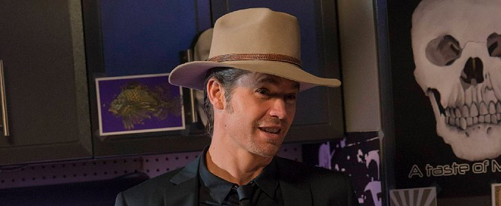 Here's Why Justified Is Ending After Its Next Season