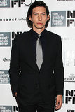 Adam Driver joined Silence, Martin Scorsese's next film, which is set in 17th century Japan, alongside Andrew Garfield and Ken Watanabe.