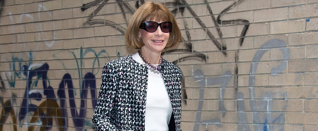 Anna Wintour Is Coming to a TV Near You!