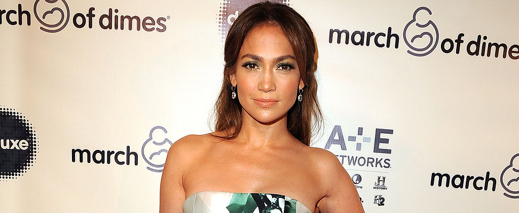 Are There Wedding Bells in Jennifer Lopez's Future?
