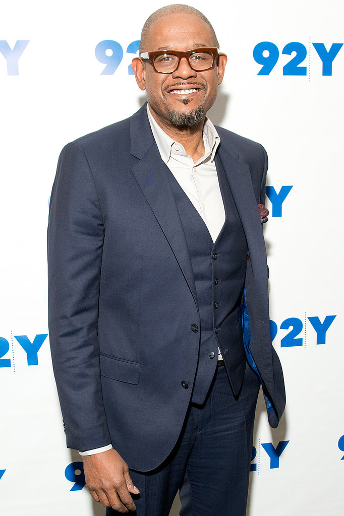 Forest Whitaker won for The Last King of Scotland in 2006, and he's nominated this year for Lee Daniels' The Butler.