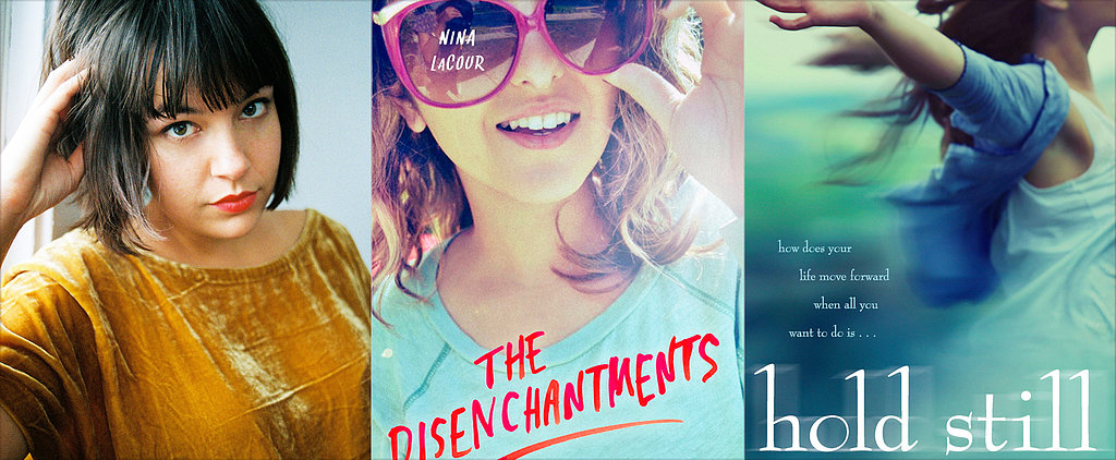 Exclusive First Look: A YA Novel on Hollywood and Two Girls in Love