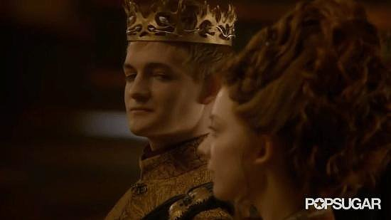Joffrey's Relationships