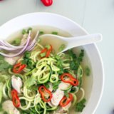 Vegetable Noodles Recipes