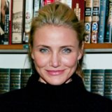 Cameron Diaz Promoting The Body Book