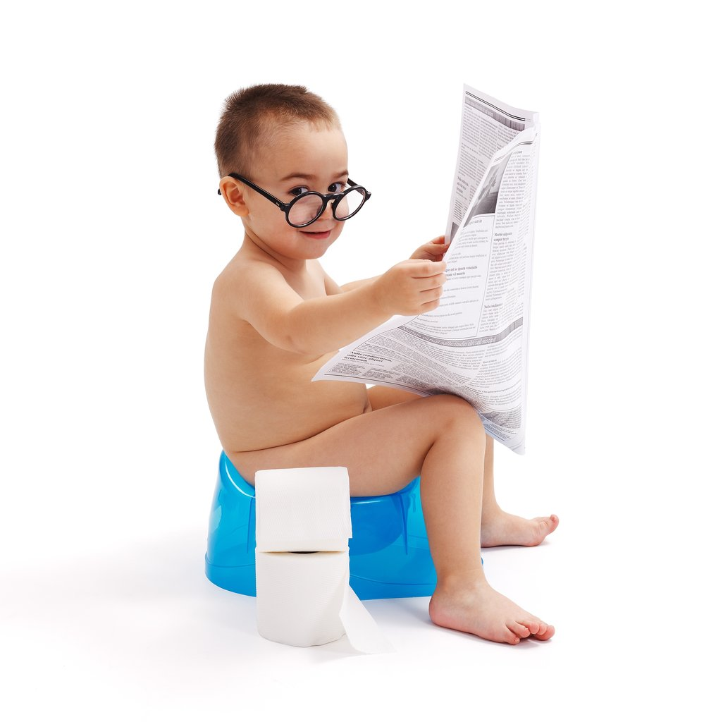 It's Potty Time! The Best Toilets to Get You Through Potty Training