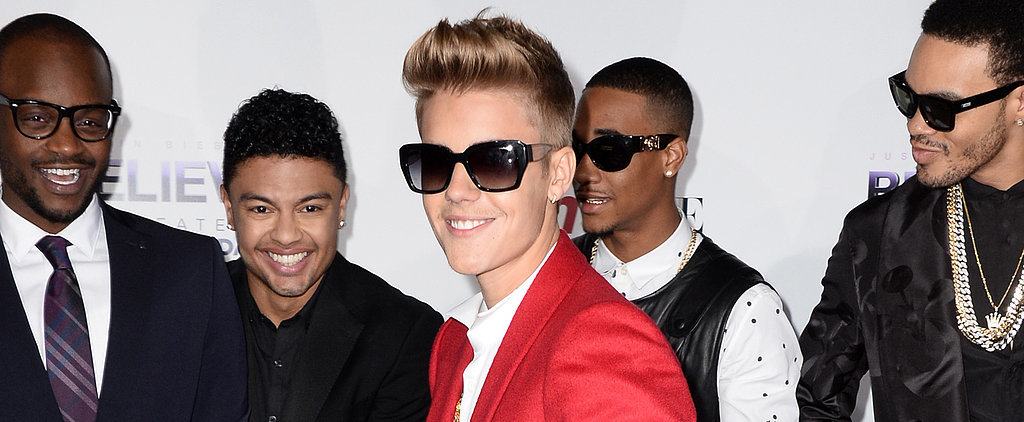 Speed Read: What the Heck Is Going On With Justin Bieber?