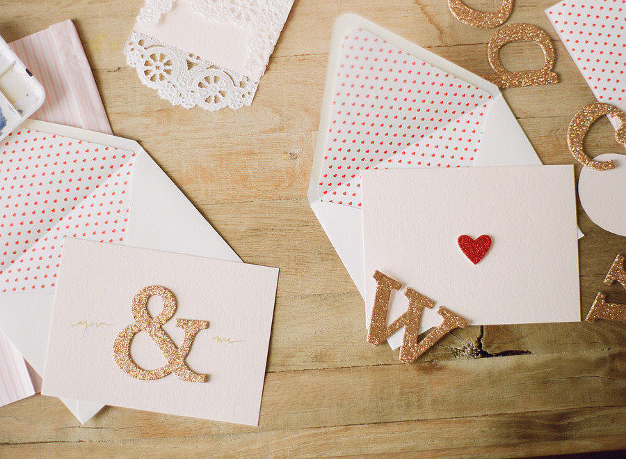Take Heart: Valentine's Day Cards That Hit the Mark