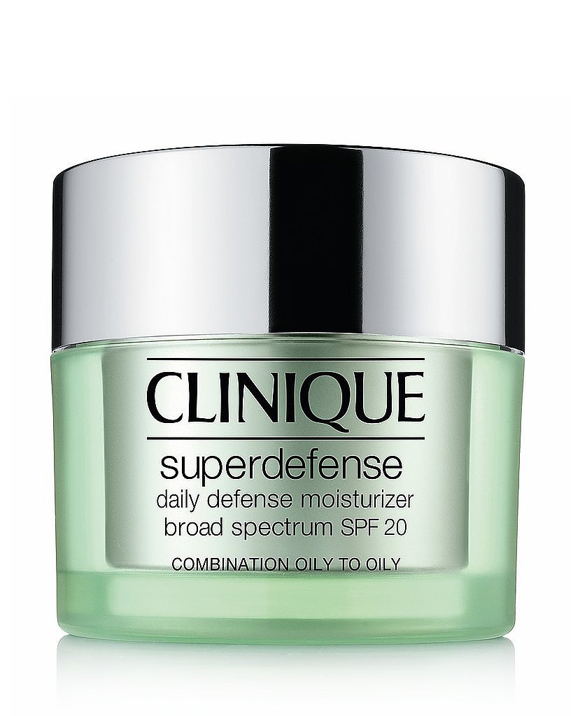 Clinique Superdefense Daily Defense Moisturizer