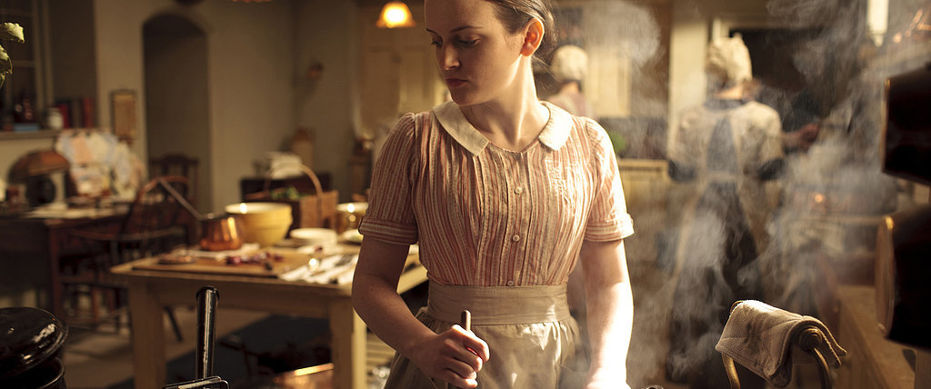 How to Avoid These Downton Abbey Dinner Party Mishaps