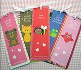Bookmark Valentine