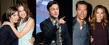 TV's Biggest Stars Heat Up the Winter TCA