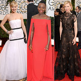 5 Dresses That Will Be Hard to Top at the Oscars