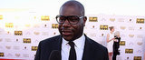Steve McQueen Hopes to Encourage Young Black Filmmakers