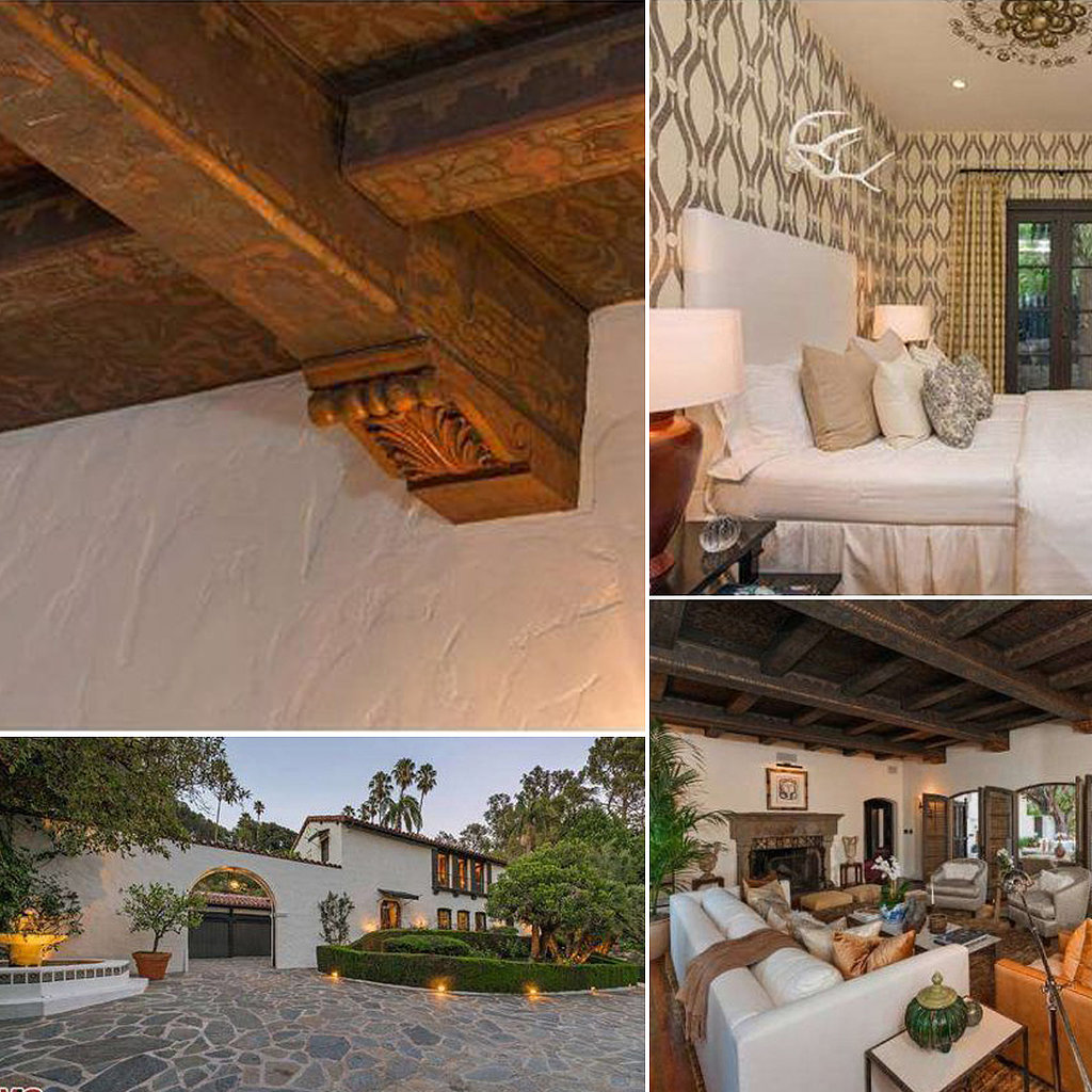 Which Star Bought Robert Pattinson's Former Love Nest?