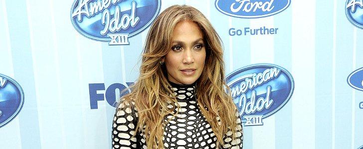 Jennifer Lopez Doesn't Like Being Single