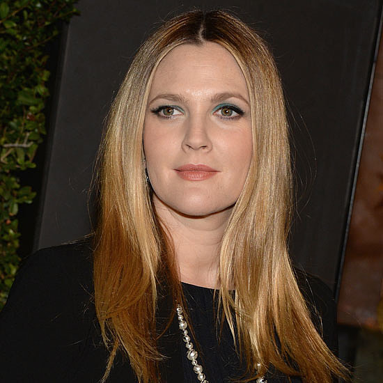 Drew Barrymore Chanel Party to Launch Her Book