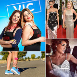 Celebrity News: My Kitchen Rules 2014, Golden Globes, Bambi