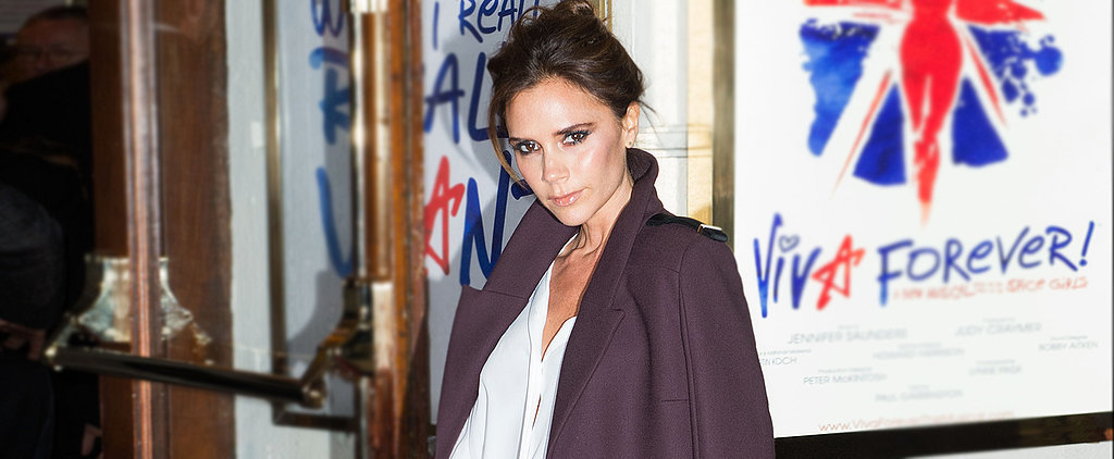 Confirmed: Victoria Beckham's Opening Her First Boutique