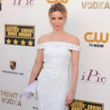 Watch This Face: Annabelle Wallis Is Our Latest Style Crush
