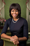 10 Reasons Michelle Obama's Hair Is National News