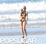 What's Winter? Gisele's Bikini Beach Day Warms Us Up