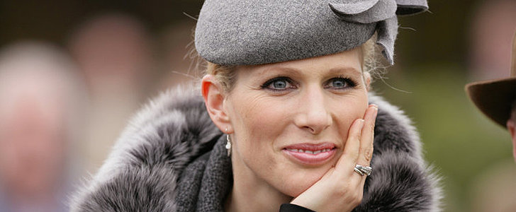 Zara Phillips Is the Latest Royal Mom