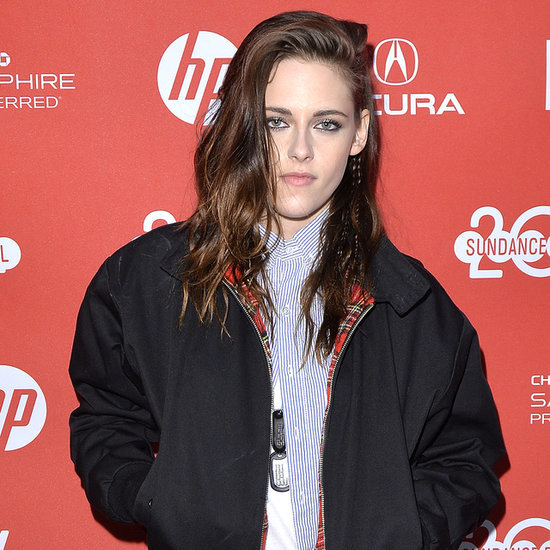 Are You Still a Fan of Kristen Stewart's Faux Undercut?