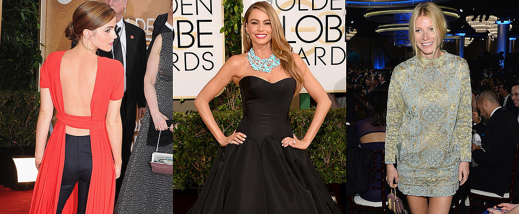The Red Carpet Awards Season Stories That Won This Week