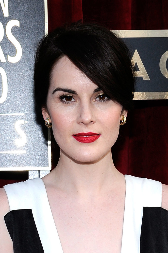 We've Never Seen Lady Mary Quite Like This