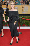 Meryl Streep at the SAG Awards 2014