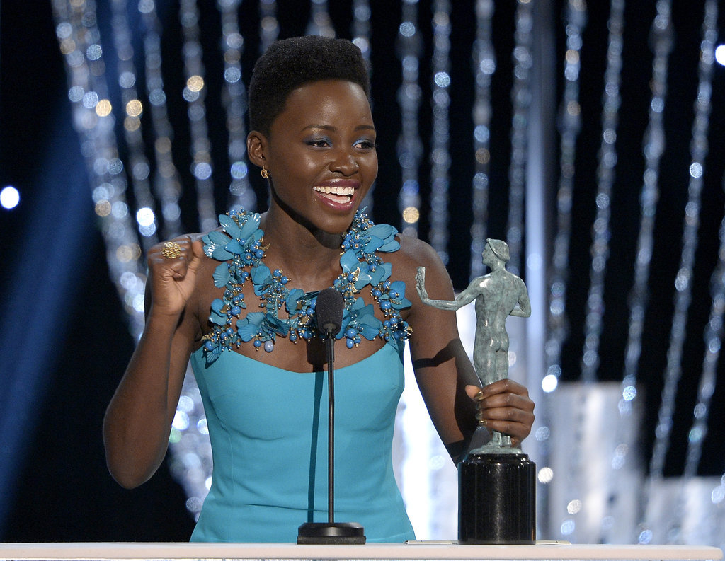 Do You Agree With This Year's SAG Award Winners?