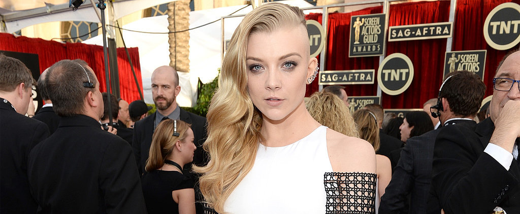 Are You a Fan of Natalie Dormer's New Undercut?