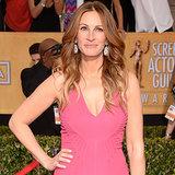 Julia Roberts's Dress at SAG Awards 2014