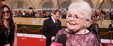 June Squibb Admits She Doesn't Have a Good-Luck Charm
