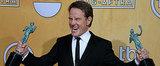 Bryan Cranston Crushed the SAG Awards