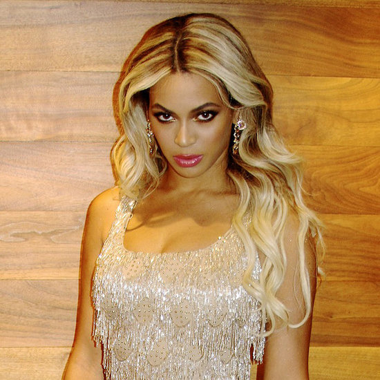 Beyonce Performs at Michelle Obama's 50th Birthday